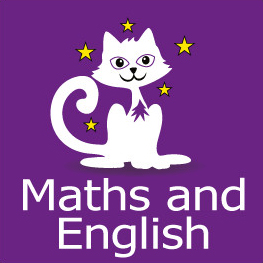 MagiKats English and Maths
