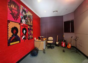 Rockgod Music School