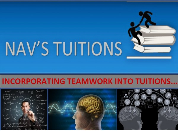 Navs Tuitions