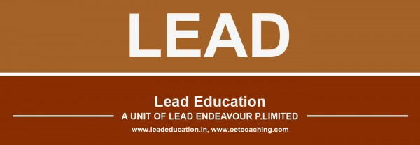 Lead Education