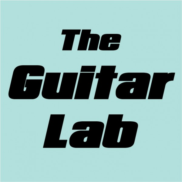 The Guitar Lab